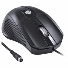 Mouse Optico PS2 Corp 1200 DPI cabo 1,8m - CM200 - Vinik