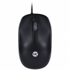 Mouse Optico Dynamic Color 1200 DPI USB preto DM130 - Vinik