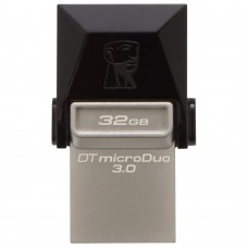 Pendrive USB 3.0 Smartphone 32GB - DTDUO3/32GB - Kingston