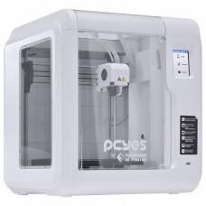 Impressora 3D Faber S - 150X150X150mm - 1 extrusora - plataforma aquecida / flexivel - wifi - camara fechada - camera - PCYES