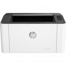 Impressora HP Laserjet 107A Branco/Preto