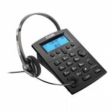 Telefone Headset com Identificados de Chamadas HST-8000 ELGIN