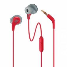Fone de ouvido Endurance Run vermelho - JBL