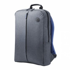 "Mochila para notebook 15,6"" Atlantis Cinza - K0B39AA - HP"