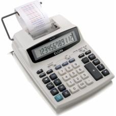 Calculadora de mesa com bobina 12 dígitos  MA-5121 - Elgin