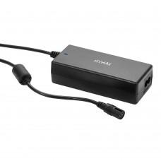 Carregador Universal Notebook - 90W 8 pinos - MPNB-AD-800/90W - Mymax