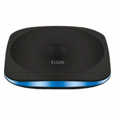 Carregador Wireless de mesa - Elgin