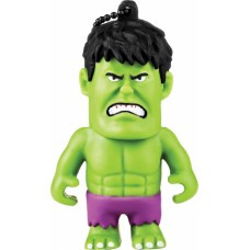 Pendrive HULK Multilaser 8GB USB 2.0 - PD082
