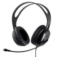Headset Gamer P2 Preto PHN-HT8000/BK - Mymax