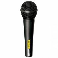 Microfone profissional  com fio PRO20 - SKP