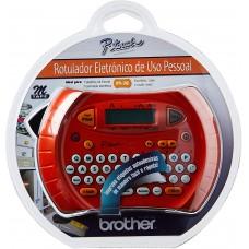 Rotulador Eletrônico Portátil PT-70 - Brother