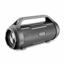 Caixa de som Boombox TWS 180W Bluetooth/AUX/SD/USB/FM - SP339 - Multilaser