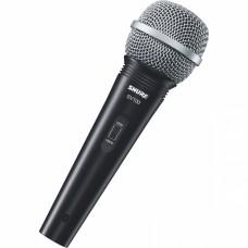 Microfone profissional Vokal com fio SV100 - Shure