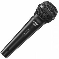 Microfone profissional Vokal com fio SV200 - Shure