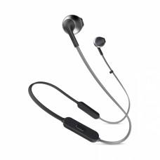 Fone de ouvido bluetooth T205 BT preto - JBL