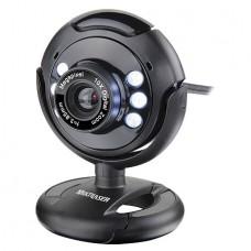 Webcam Night Vision 16MP Interpolado - WC045 - Multilaser